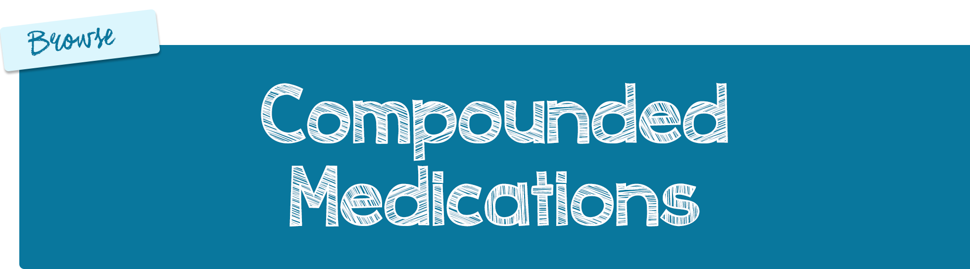 Compounded Medications
