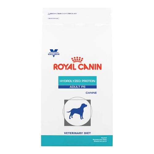 Royal Canin Hydrolyzed Protein PS Dry for Dogs