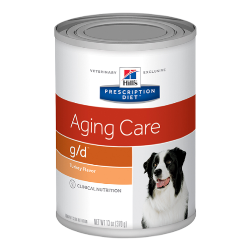 Hill's Prescription Diet® Dog g/d® Canned