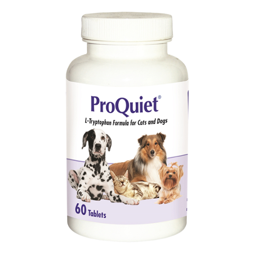 ProQuiet® for Cats & Dogs