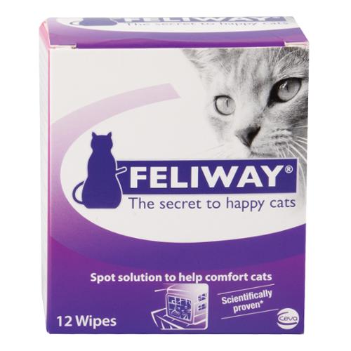 Feliway® Wipes