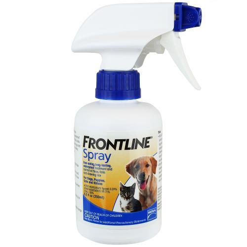 Frontline® Spray