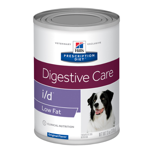 Hill's Prescription Diet® Dog Lowfat i/d® Canned