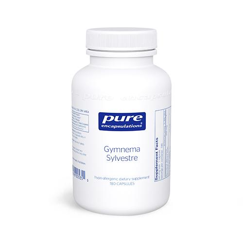 Pure Encapsulations® Gymnema Sylvestre Capsules