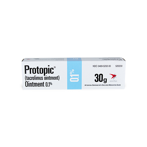 Protopic Topical Ointment