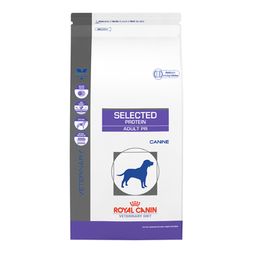 Royal Canin Selected Protein PR Dry for Adult Dogs