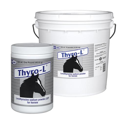 Thyro-L® 10lb