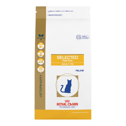 Royal Canin Selected Protein PD Dry for Adult Cats
