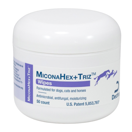 MiconaHex+Triz™ Wipes