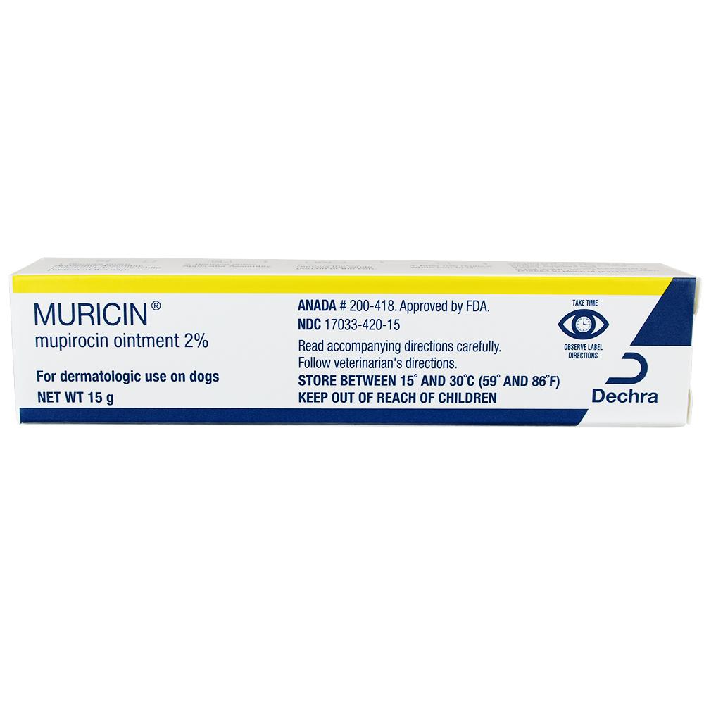 Muricin Ointment