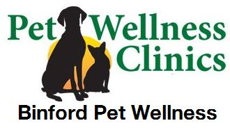 Pet Wellness Clinics of America - Binford