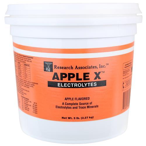 Apple-X™ Electrolytes
