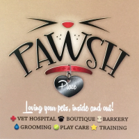 Pawsh Place Veterinary Center and Boutique