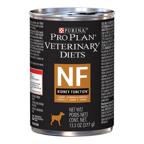 Purina® Pro Plan® Veterinary Diets Dog NF Kidney Function® Canned