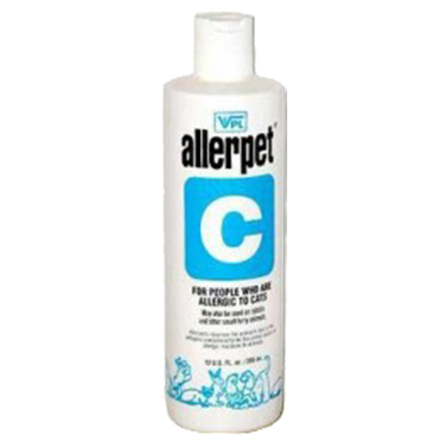 Allerpet C for Cats
