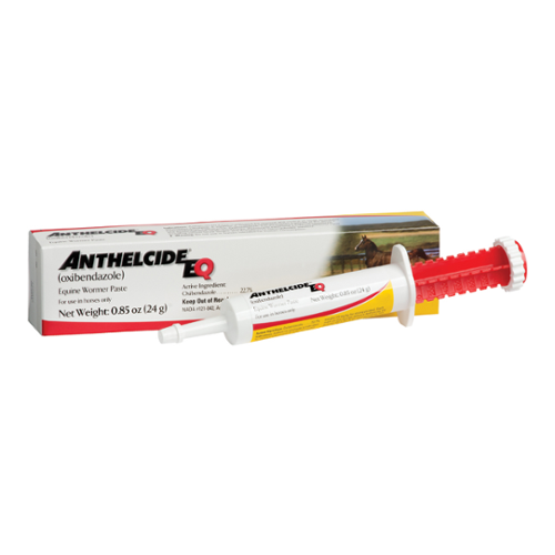 Anthelcide® EQ Paste