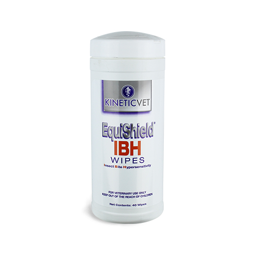 EquiShield™ IBH Wipes