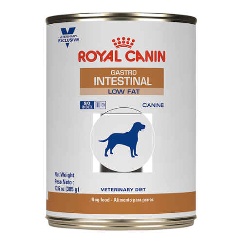 Royal Canin GI Low Fat Can for Dogs