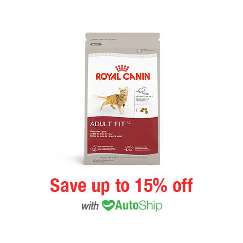 Royal Canin Feline Health Nutrition Adult Fit Dry