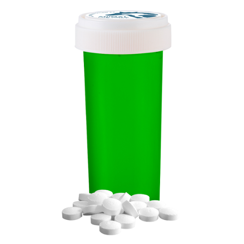 Metronidazole Benzoate Flavor Tablet (compounded)