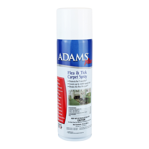 Adams™ Plus Carpet Spray