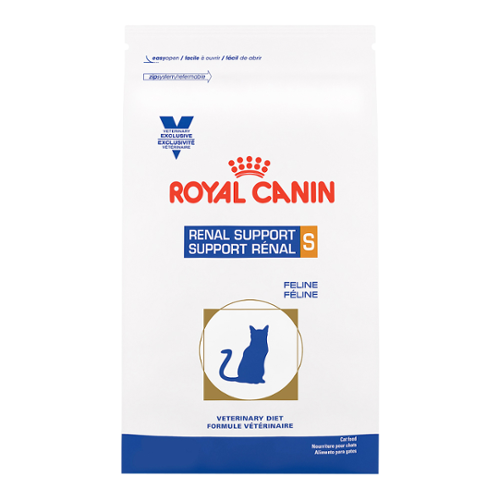 Royal Canin Renal Support S™ Dry for Cats