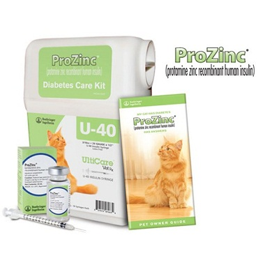 ProZinc™ Diabetes Care Kit