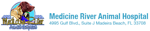 Medicine River Animal Hospital