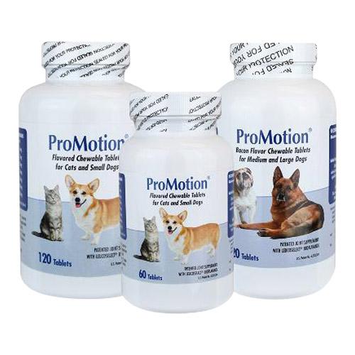 ProMotion® Tablets