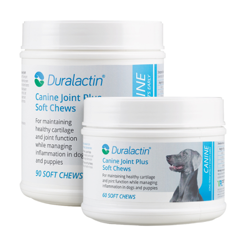 Duralactin® Canine K9 Joint Plus Soft Chews