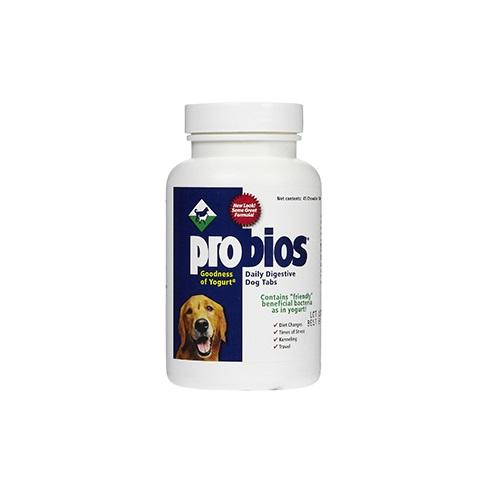 Probios® Dog Digestive Support Tabs