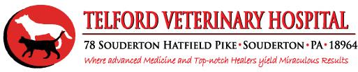 Telford Veterinary Hospital