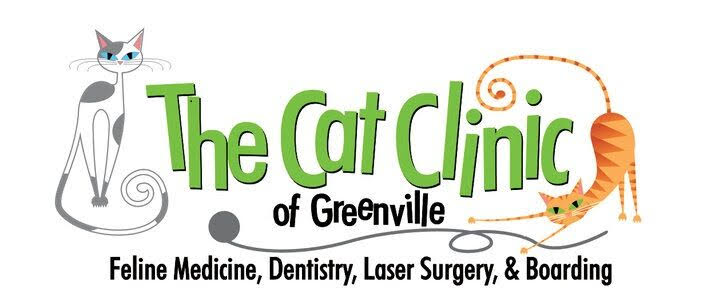 The Cat Clinic of Greenville