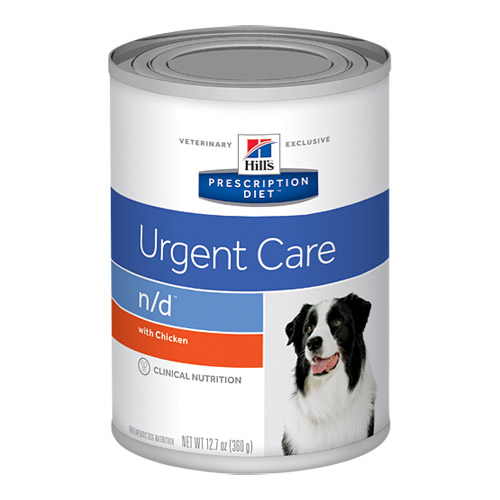 Hill's Prescription Diet® Dog n/d® Canned