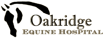 Oakridge Equine Hospital