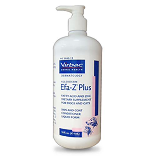 Allerderm Efa-Z Plus® Pump
