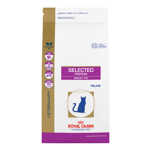 Royal Canin Selected Protein PV Dry for Adult Cats