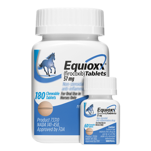 Equioxx™ Tablets 57mg 180 count