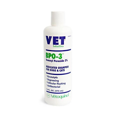 BPO-3™ Shampoo