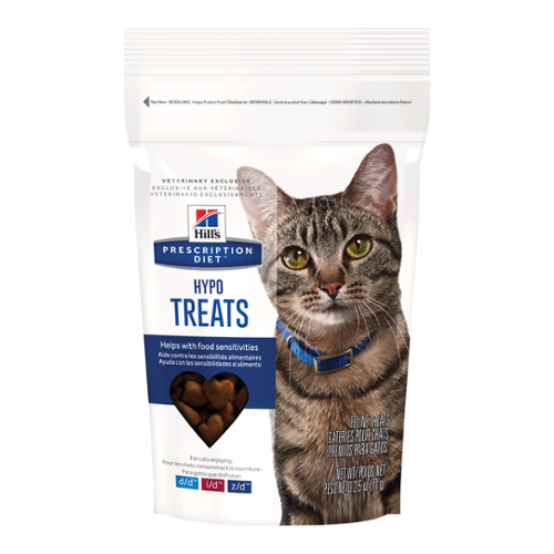 Hill's Prescription Diet® Cat Hypoallergenic Treats
