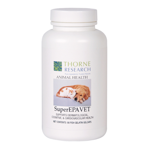 Super EPAVET Gel Capsules
