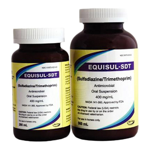 Equisul-SDT Oral Suspension