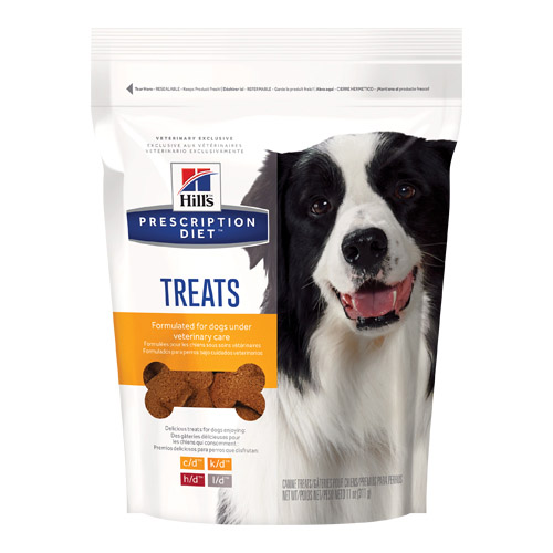 Hill's Prescription Diet® Dog Treats