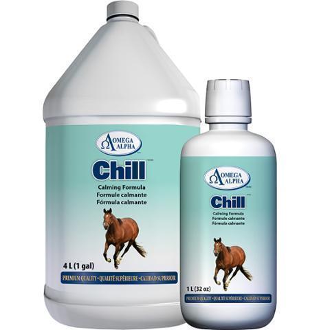 Chill™ Calming Formula