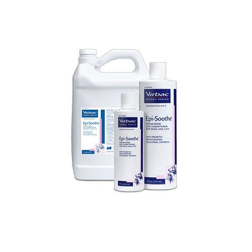 Epi-Soothe® Cream Rinse