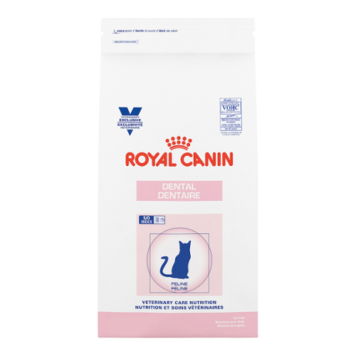 Royal Canin Dental Dry for Cats