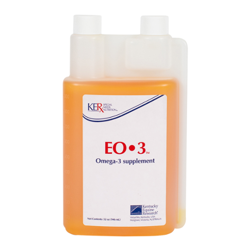 EO•3™ Omega-3 Supplement for Horses