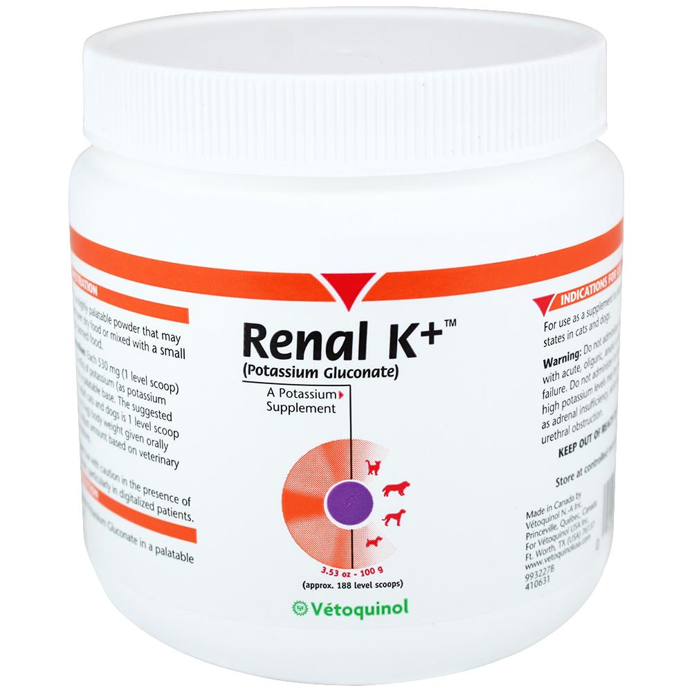 Renal K+™ Powder