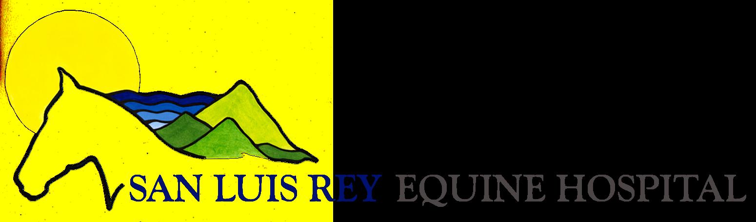 San Luis Rey Equine Hospital