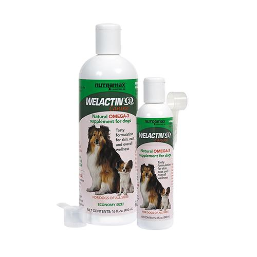Welactin® Dog Liquid